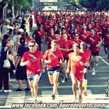 largada we run