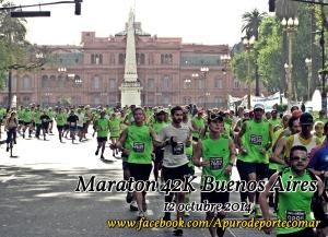 Fotografia 42K Buenos Aires en: www.facebook.com/Apurodeportecomar