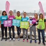 Foto MGP - Deporte Mar del Plata - Remeras Maraton 2015