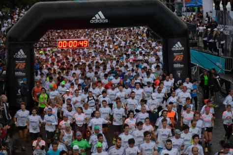 Media Maraton Rosario 2016 - Largada b2