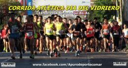 CORRIDA ATLETICA DIA DEL VIDRIERO 11-06-2016Berazategui.