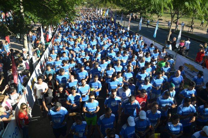 La Carrera UNICEF por la Educación tuvo su primera edición en Córdoba 30 abril 2017