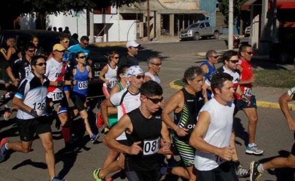 Sábado 24 de marzo 2018 se realiza el Duatlón SIAMA en Sampacho Prov. Córdoba y será la primera fecha del Campeonato Regional