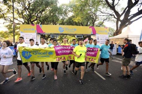 Foto Carrera UNICEF - Tucuna 3
